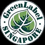 シンガポール グリーンラベル取得